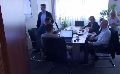Koalicja Obywatelska i Lewica kończą negocjacje w sprawie wspólnych list do Senatu