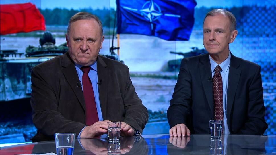 Gen. Pacek: dzisiaj w Polsce nie jest potrzebna obowiązkowa służba wojskowa