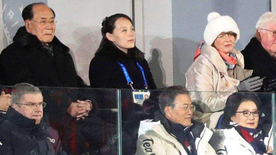 """Jest nazywana """"Ivanką z Pjongjangu"""". Mowa o siostrze Kim Dzong Una"""