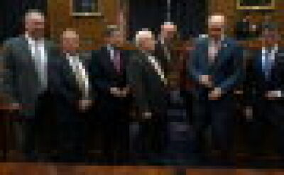 Lech Wałęsa znów w Kongresie USA