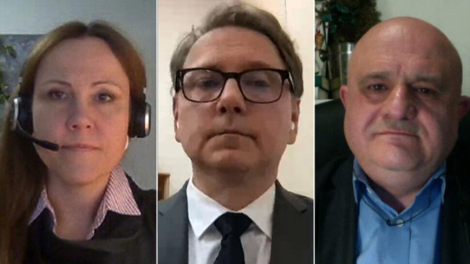 """""""Niemcom zależy na nowym otwarciu z administracją amerykańską"""""""
