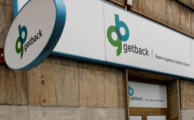 """Były prezes GetBack zatrzymany. """"Wątek wyprowadzania pieniędzy"""""""