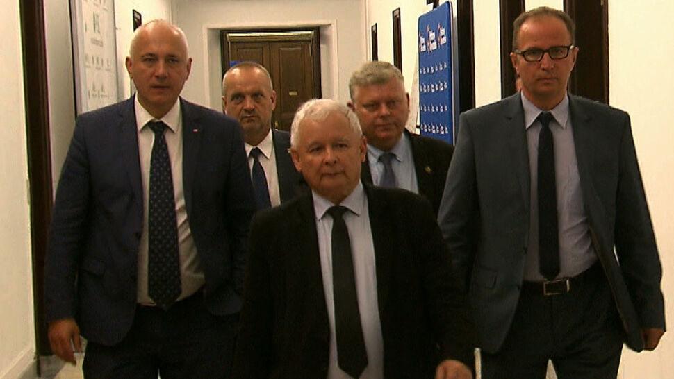 Pawłowicz, Piotrowicz, Macierewicz. Znani politycy PiS-u zostali docenieni