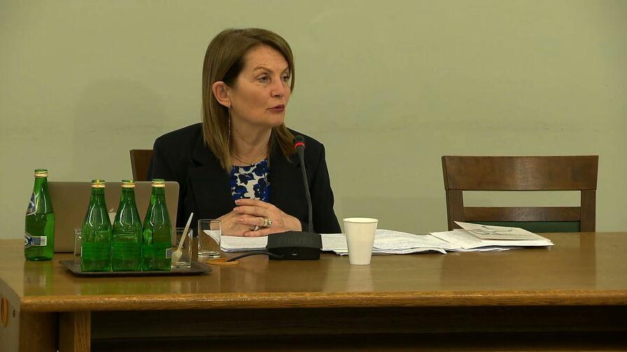 Profesor prawa, była wiceminister, kandydatka do TK. Kim jest Elżbieta Chojna-Duch?