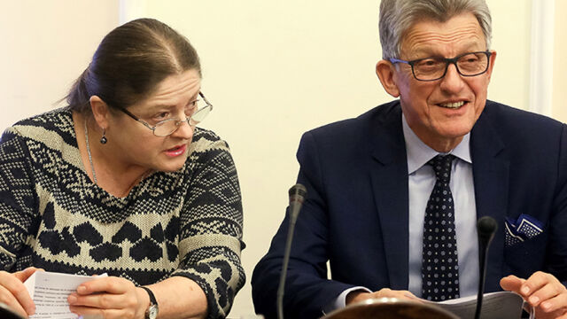 Komisja zaopiniuje kandydatów PiS do Trybunału Konstytucyjnego