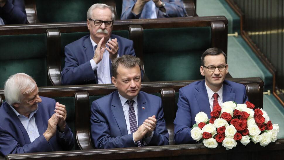 W Sejmie o unijnych negocjacjach. Posłowie PiS mówili o sukcesie premiera