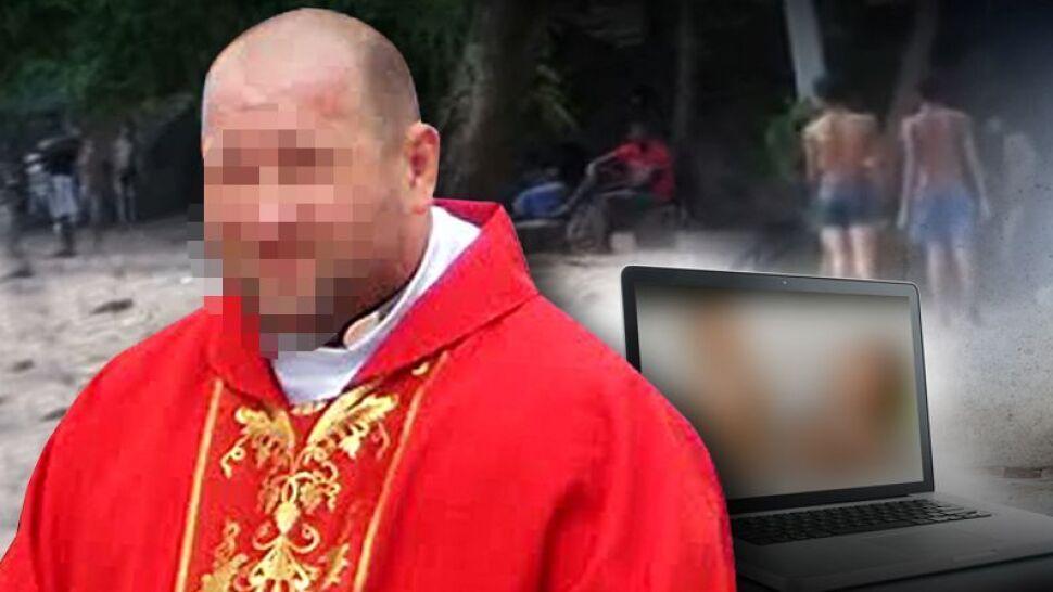 Czy to nagranie ostatecznie pogrąży księdza Wojciecha G.?