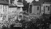 """""""Niech zstąpi duch twój"""". Mija 40 lat od pierwszej pielgrzymki Jana Pawła II do Polski"""
