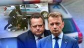 23.06.2017   Kolejni policjanci, którzy brali udział w zatrzymaniu Igora Stachowiaka, zwolnieni