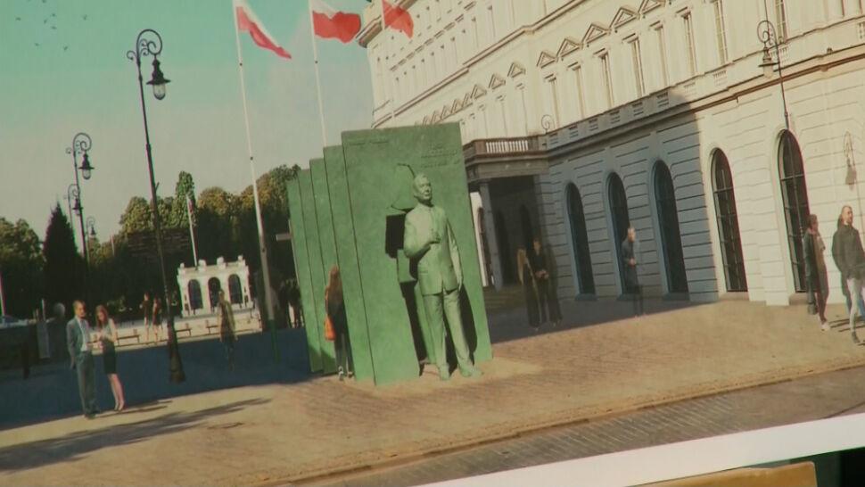 """Gdzie staną pomniki ofiar katastrofy smoleńskiej? """"Koncepcja, którą wcześniej założyliśmy, jest niemożliwa do realizacji"""""""