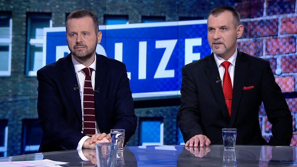 Sokołowski o przemycie ludzi: Polska jest krajem tranzytowym