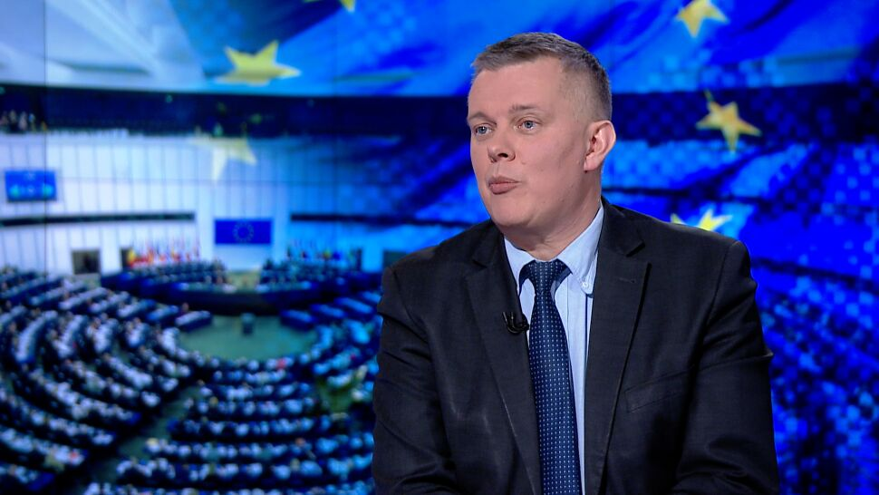 """""""Gdyby Timmermans spotkał się z prezesem Kaczyńskim, to może coś by z tego wynikało"""""""