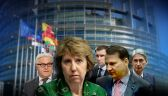 22.07.2014 | Bruksela: szefowie dyplomacji państw UE zapowiadają kolejne sankcje dla Rosji