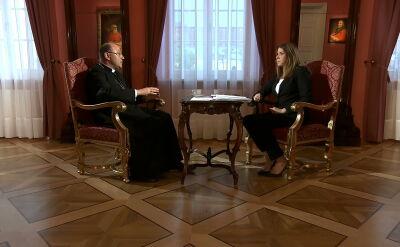 Fundusz solidarnościowy dla poszkodowanych przez księży. Zapowiedzi prymasa Polski