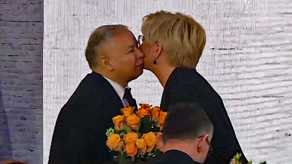 Towarzyskie wyznanie prezesa Kaczyńskiego. Opozycja mówi o konflikcie interesów