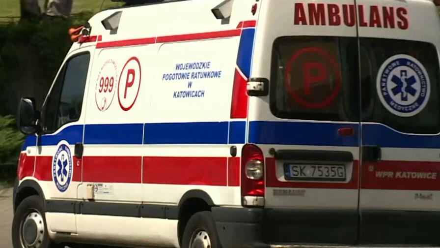 Pijany nastolatek zaatakował ratownika medycznego. Może trafić do więzienia