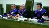 13.07.2018 | Wybitni sędziowie skreśleni z Sądu Najwyższego. Wśród nich sędzia Zabłocki