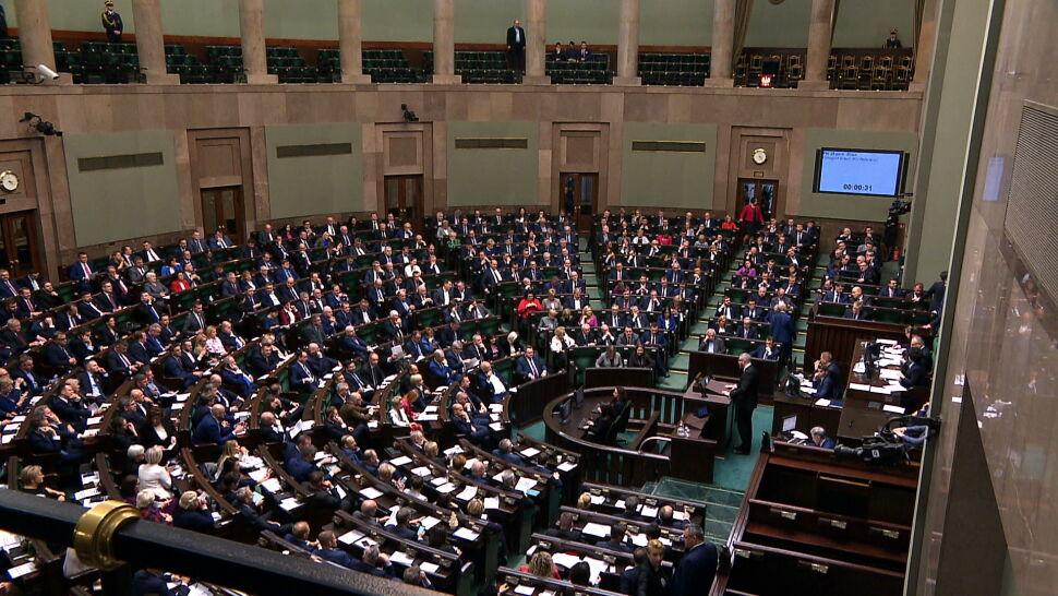 We wtorek w Sejmie okrągły stół w sprawie sądownictwa