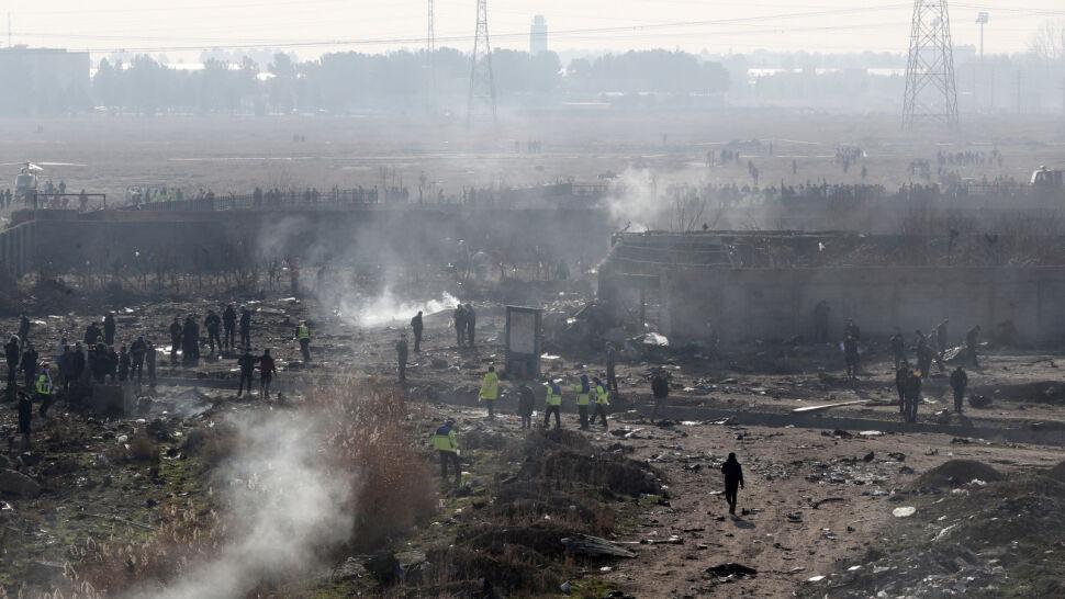Pytania o przyczyny katastrofy. Media: amerykańskie źródła mówią o przypadkowym zestrzeleniu