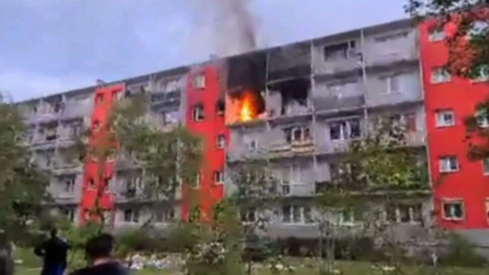 Eksplozja w Turku. Trzy osoby są ranne