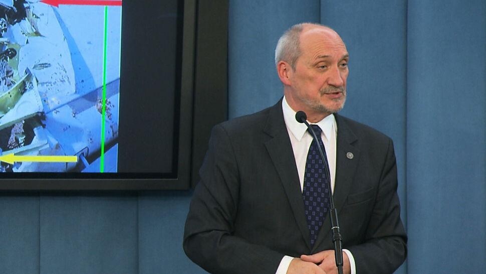 Wracają pytania o działania podkomisji Macierewicza w sprawie katastrofy smoleńskiej