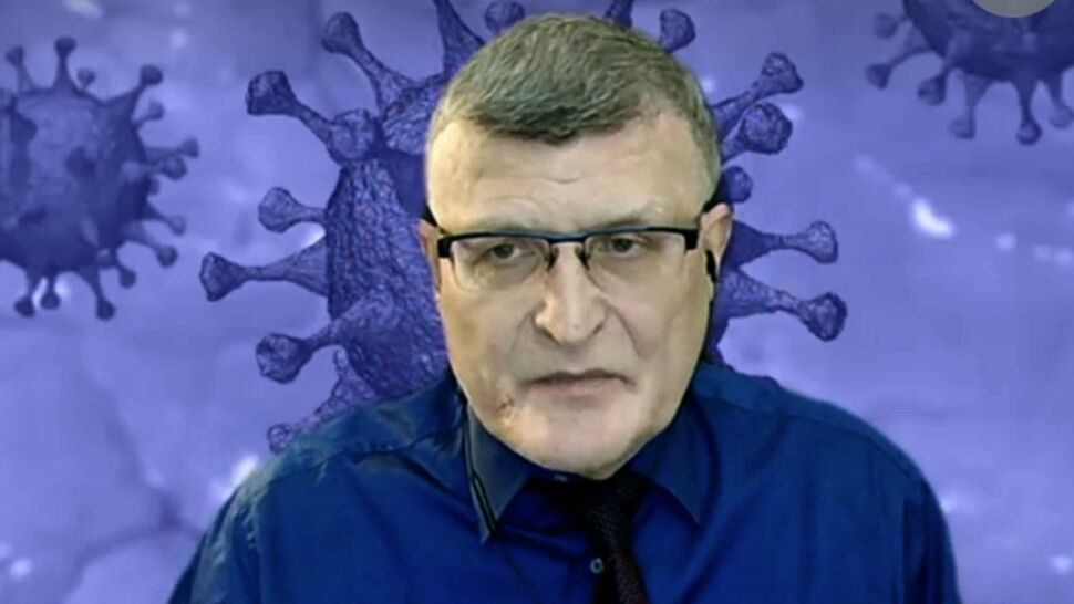 GIS chce ukarania doktora Pawła Grzesiowskiego