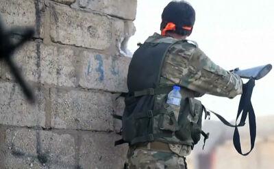 Zawieszenie broni w Syrii. Agencje donoszą, że cały czas padają strzały