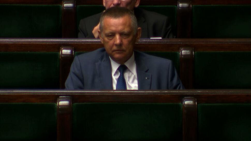 Marian Banaś wraca do NIK. Opozycja: to jest kwintesencja państwa PiS