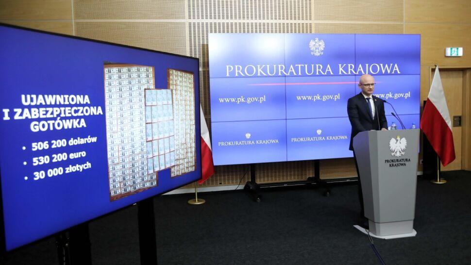 """Prokurator o """"nowych dowodach"""" w sprawie Sławomira Nowaka. Obrończyni: są nam znane od roku"""