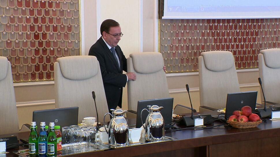 """""""Może się wydawać, że pan minister Kamiński dostał specjalne zlecenie od prezesa Kaczyńskiego"""""""