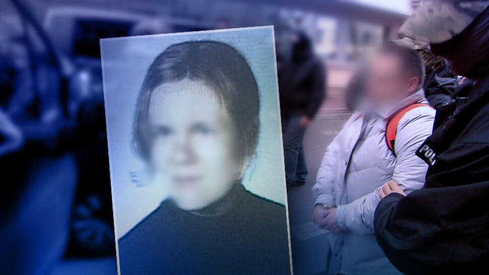 19 lat temu zabił i oskórował dziewczynę. Trafił do aresztu
