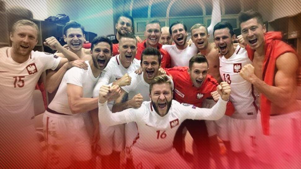 Ostatnia przeszkoda na drodze do Rosji. W niedzielę mecz Polska-Czarnogóra