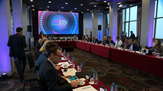 The International Content Protection Summit is a conference dedicated to sharing best practices and establishing international cooperation regarding fighting theft of audio-visual content