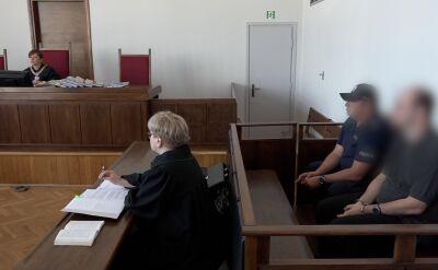 Ksiądz skazany za molestowanie harcerzy na obozie w Bieszczadach