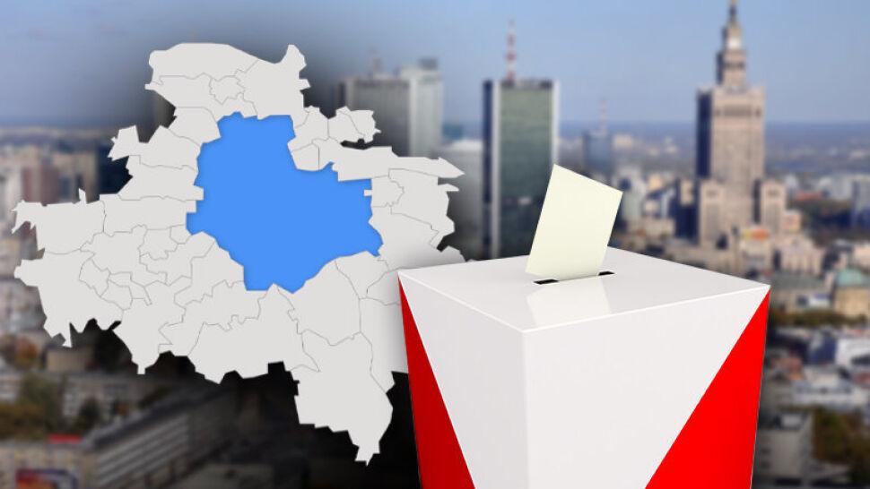 """Co dalej z pomysłem wielkiej Warszawy? Wojewoda mówi """"nie"""" dla referendum"""