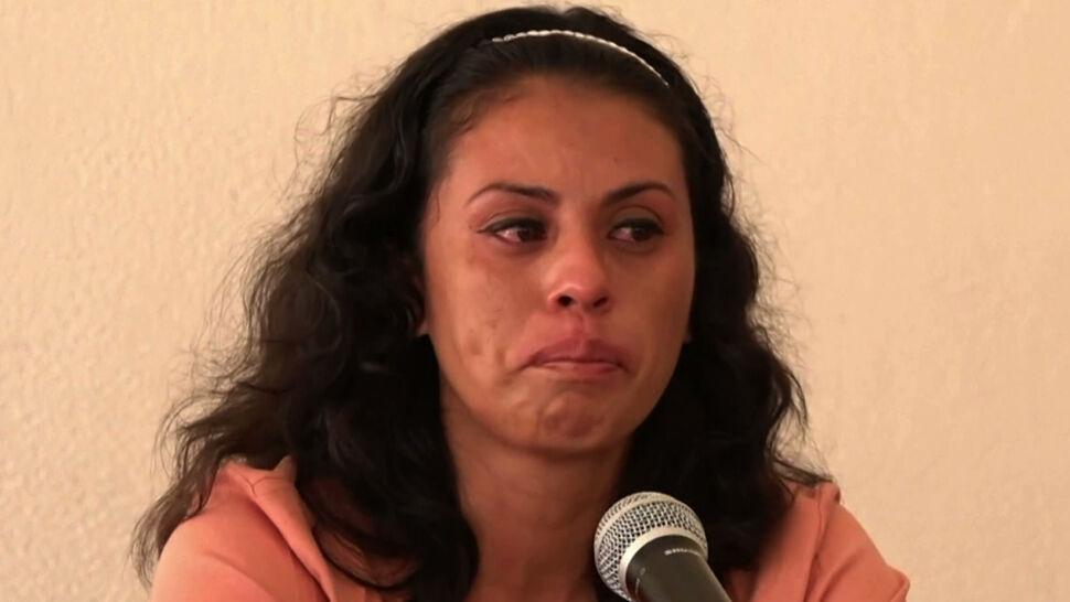 Straciła ciążę i została skazana na 30 lat więzienia. Wyszła po 8 latach