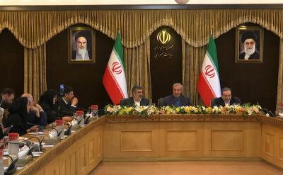 Trump odpowiada na irańską decyzję o wzbogacaniu uranu