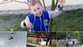 Pięciolatek z Grodziska Mazowieckiego poszukiwany. Zaginął w tajemniczych okolicznościach