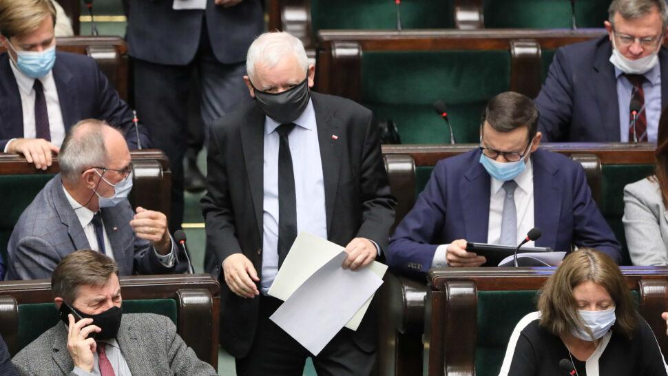 Nadchodzą zmiany w rządzie. Jarosław Kaczyński ma skupić się na partii