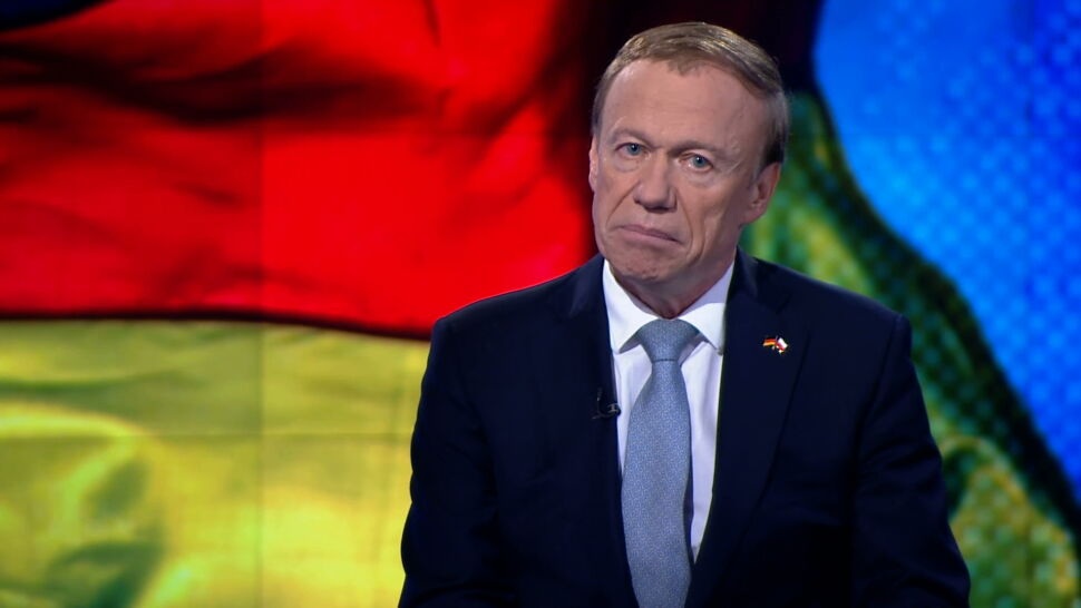 Ambasador Niemiec: kwestia reparacji prawnie i politycznie jest zamknięta, moralnie - nie