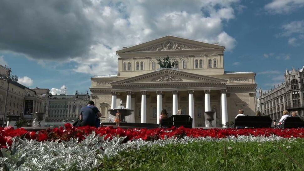 Tajemnicze okoliczności odwołania nowego spektaklu w Teatrze Bolszoj