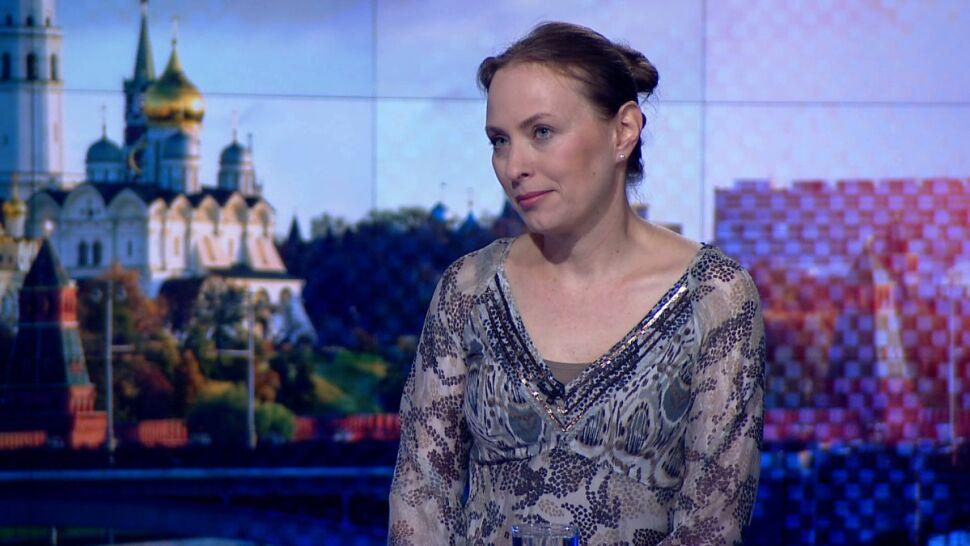 Była ambasador w Moskwie: Rosjanie potrzebują silnego człowieka u władzy
