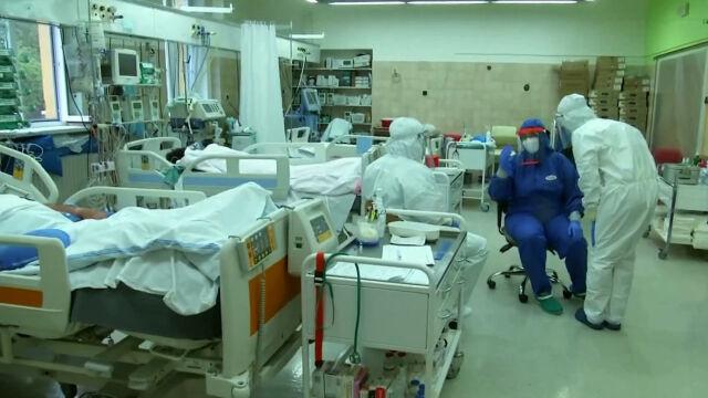 16.10.2020 | Europa walczy z pandemią. W dziesięć dni przybyło milion chorych