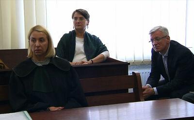 Był wulgaryzm, ale kary nie będzie. Sąd uniewinnił żonę prezydenta Poznania