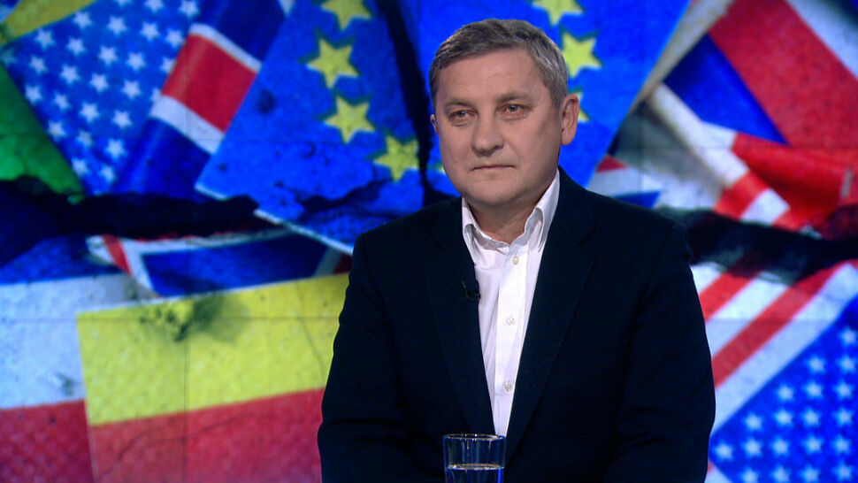 Czech: atak na ukraińskie okręty to konsekwencja okupacji Krymu