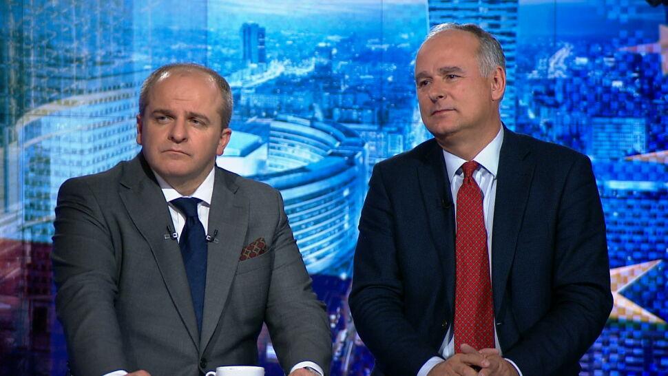 """""""Polska tak naprawdę abdykowała, jeżeli chodzi o politykę zagraniczną czy europejską"""""""