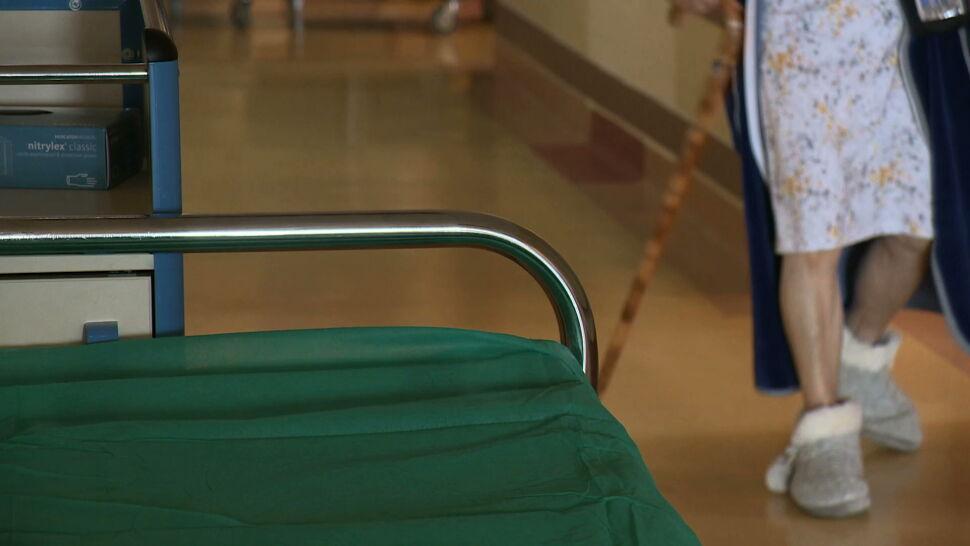 Brzeski szpital tonie w długach. Brakuje pieniędzy na zapłatę za jedzenie dla pacjentów