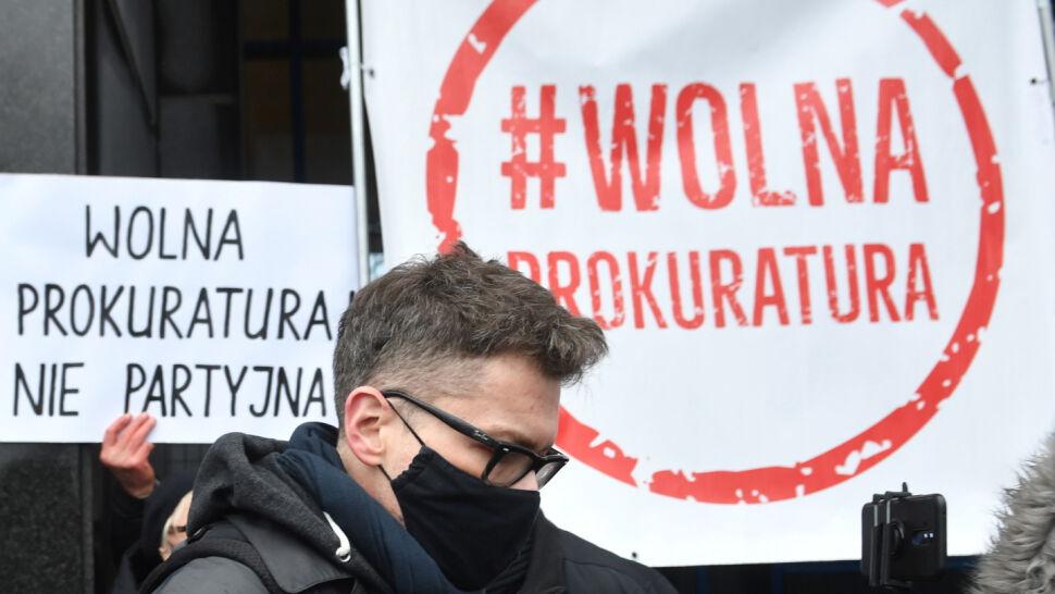 Igor Tuleya nie stawił się na przesłuchaniu w prokuraturze