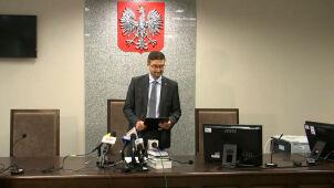 Izba Dyscyplinarna zajmie się sprawą sędziego Juszczyszyna. Wyznaczono datę posiedzenia
