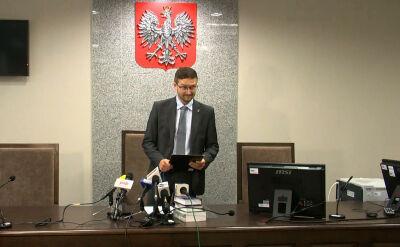 Przymusiński o postępowaniu dyscyplinarnym przeciwko sędziemu Juszczyszynowi: widać dokładnie jak funkcjonuje cały system